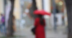 времето,чадър