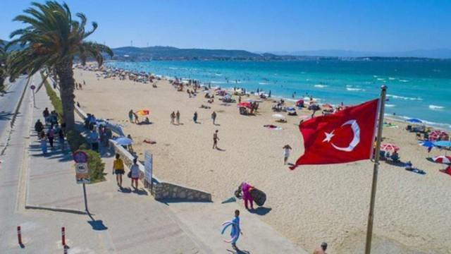 НА МОРЕТО | На плаж в Турция без наргиле и хавлии